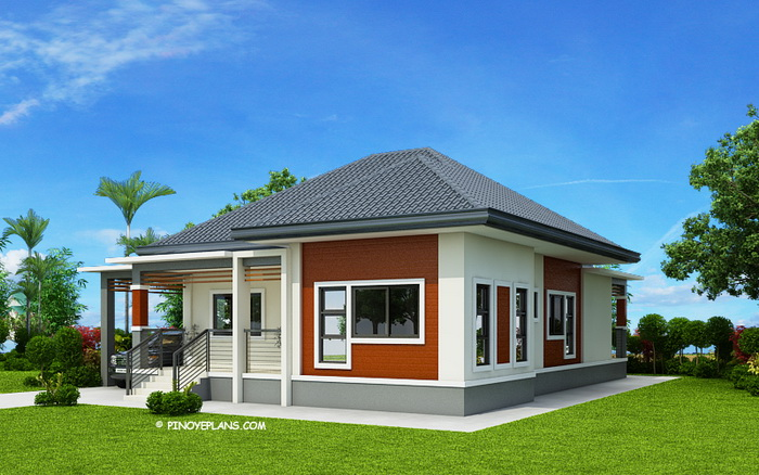 for Cost of building a three bedroomed house in kenya